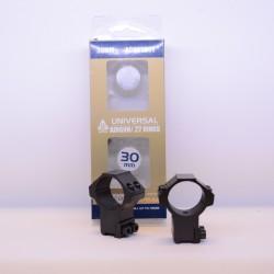 UTG 30mm SLITTA 11mm ALTI