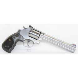 REVOLVER  SMITH & WESSON  686 PLUS   7 POLLICI   357 MAG.